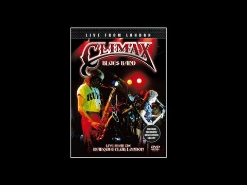 Climax Blues Band - Going To New York