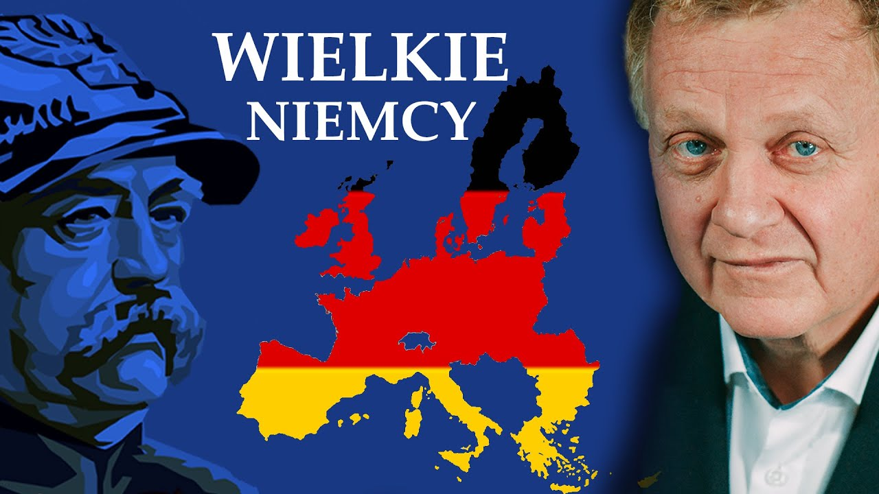 Jak Unia Europejska realizuje niemiecki sen o potędze #WWR129