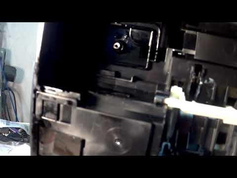 Вывод и сброс Абсорбера (Памперса) на Epson XP 332 342 420 313 235