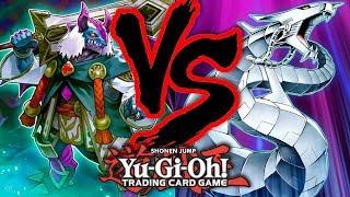 Competitive Yu-Gi-Oh! Duels Guru Control vs. Cyber Dragon! July 2019 Banlist