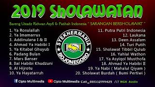 Download Mp3 Terbaru 2019 Full Sholawat Fatihah Indonesia Ustadz Ridwan Asyfi