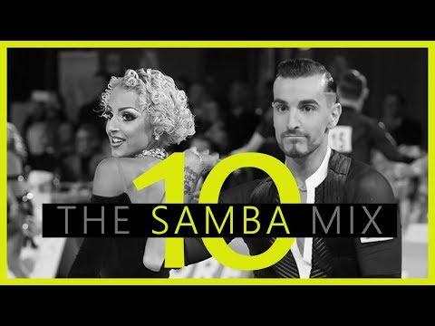 ►SAMBA MUSIC MIX #10