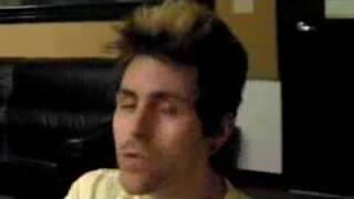 davey havok on loveline april 2009