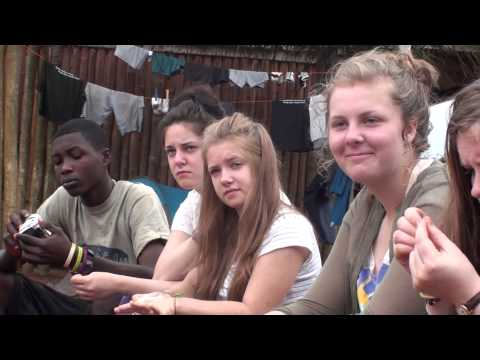 Weydon School Team 7 expedition to Ghana 2013 Teaser