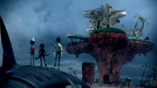 Gorillaz On Melancholy Hill Official Audio
