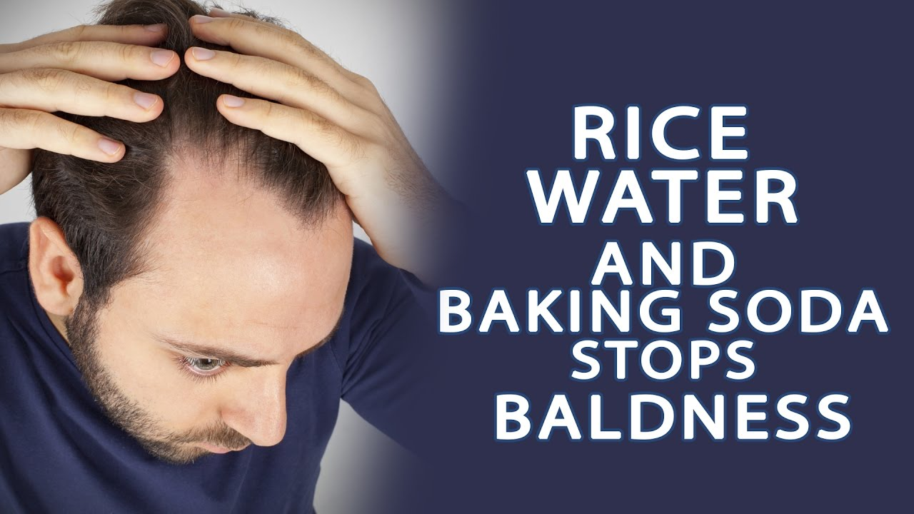 How To Remove Baldness Naturally