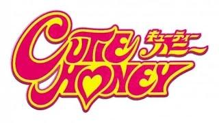 Cutie Honey:The Movie-(English Dub) 2004