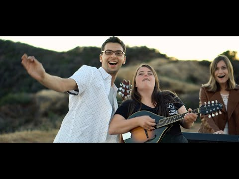 special-olympics-athletes-in-music-video:-run-free---hello-noon-(official-video)