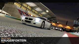 Real Racing 2 Gameplay Race Track 06-10 Android