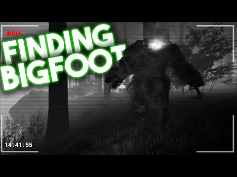 Finding Bigfoot | Part 2 | NEW CLUES!!