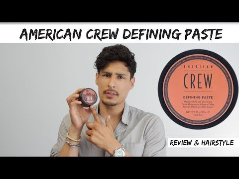 american-crew-defining-paste-|-hairstyle-&-review