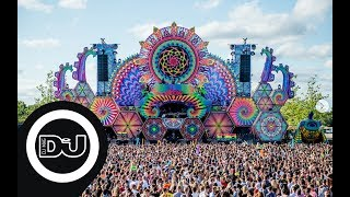 Download Claptone LIVE from Elrow Town London Mp3 and Videos