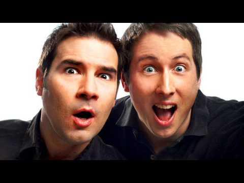 Adam and Joe: Joe's impression of Jools Holland 18 April 2009