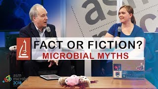 Myth or Fact? The 5-Second Rule, Sterile Urine, Contaminated Tootbrushes in the Bathroom