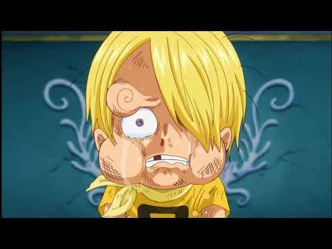 One Piece New Sad Ost Sanji Themes