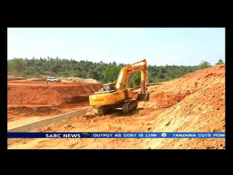 New mining law to monitor Kenyas mineral resources
