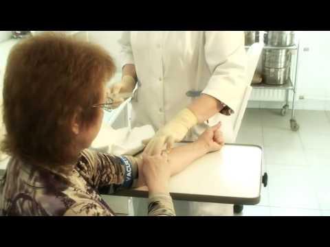Медсестра - Познавательные и прикольные видеоролики