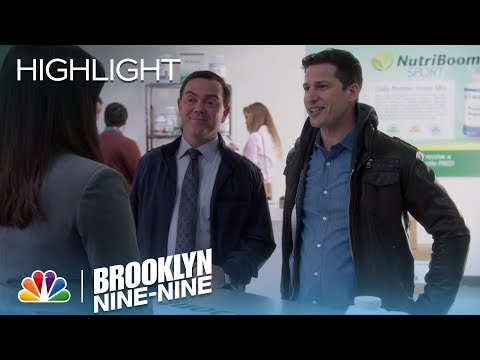 Brooklyn Nine-Nine - Jake & Charles Go To NutriBoom To Cancel Their Contract (Episode Highlight)