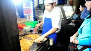 Мексиканский фаст фуд - такос (Mexico Tacos)