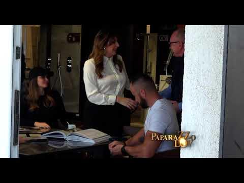 Viki Miljkovic useljava djakuzi u Beograd na vodi
