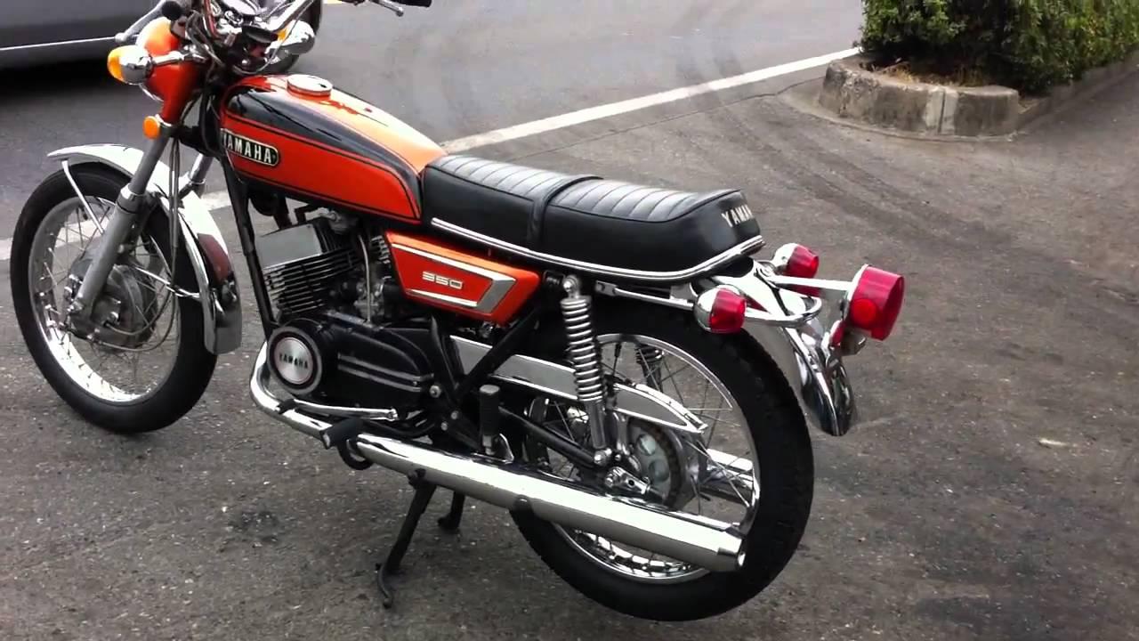 hight resolution of yamaha r5 350