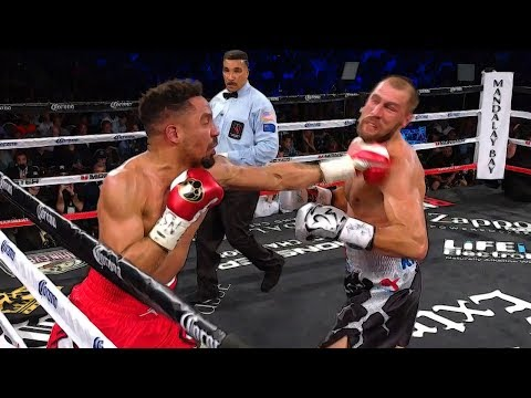 Andre Ward vs Sergey Kovalev 2 - Post Fight Recap