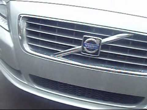 2009 Volvo S80 Tour, Startup, and Short Drive