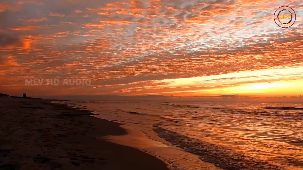 SUN SEE Music, Peaceful Relaxing Meditation Music,Morning Relaxing Music MEV HD AUDIO
