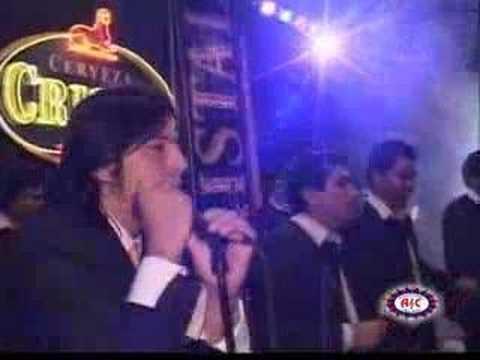 Orquesta America - Ya me aleje del Amor - Te vas, Te vas