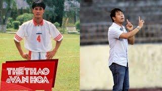 Sự nghiệp HLV Hữu Thắng - Niềm hy vọng của ĐT Việt Nam tại AFF Cup 2016