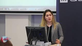 Диалоги-2018: 02 Мадина Абаева, Мировые тренды, определяющие вектор развития фондовых рынков