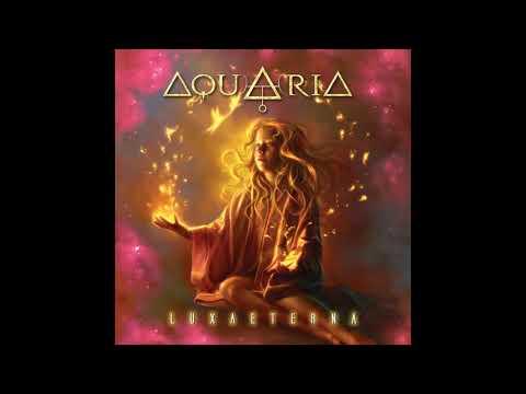 Aquaria - Luxaeterna(Full Album)