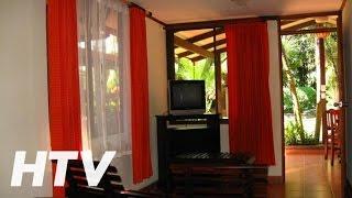 Hotel Los Ranchos en Jacó
