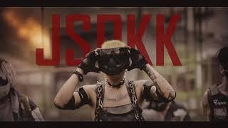 คำ Rhyme (คำราม) - แจ๊ส สปุ๊กนิค ปาปิยอง กุ๊กกุ๊ก [JSPKK] feat.G.TxMoon