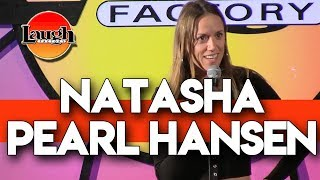 Natasha Pearl Hansen | Ready to Die | Laugh Factory Chicago Stand Up Comedy