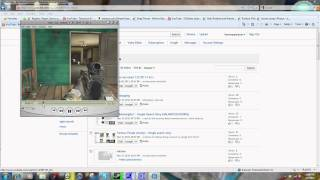Blackops-how to upload videos to youtube no theater and no capture card and no video recording