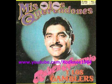 Ruben Naranjo - Mis Ojos Querendones / Pero Maria