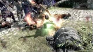 Skyrim Best Follower ~ Dark Brotherhood Initiate & How to Get 2 Followers