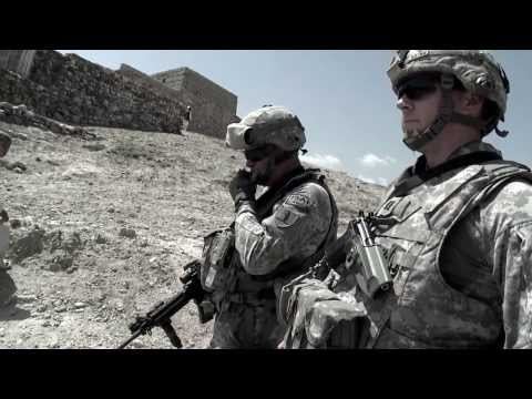 Breaking out of the Green Zone  The Making of Dirty Wars