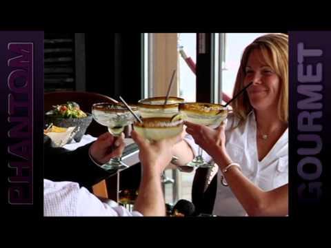 Great 8: Boston Waterfront Restaurants - Part 2 (Phantom Gourmet)