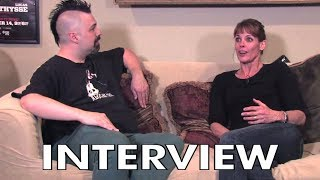Lethal Ladies of Horror Film Festival - Alexandra Paul Inteview (2014) Christine HD