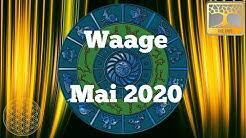 Sternzeichen Waage Mai 2020 / Dein Monatsorakel / Horoskop Mai Astrologie