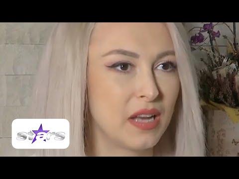 Andreea Bălan, interviu cu lacrimi în ochi:
