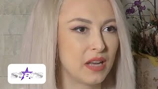 "Andreea Balan, interviu cu lacrimi in ochi &quotAm primit o a doua sansa la viata"""