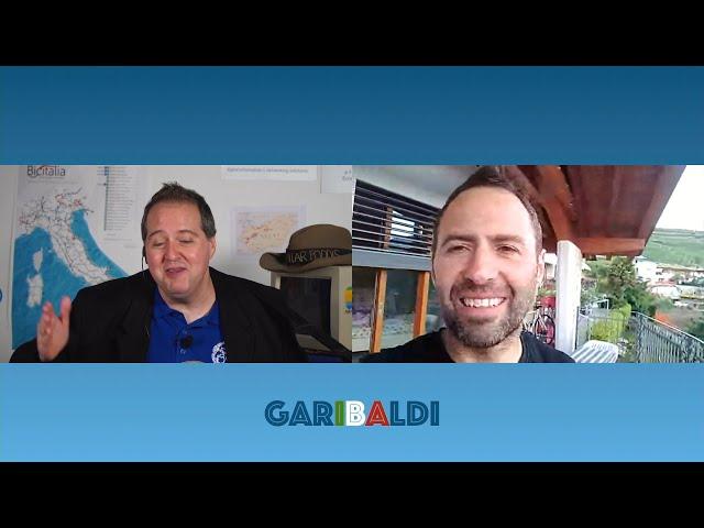 Garibaldi // Bassano del Grappa - Madonna di Campiglio // puntata #17
