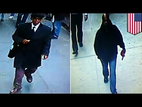 Diamond heist: NYPD looking for armed Diamond District robbers
