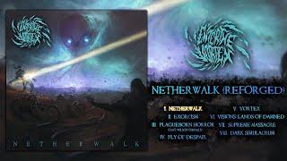 ENTER THE VORTEX - NETHERWALK (REFORGED) [OFFICIAL ALBUM STREAM] (2020) SW EXCLUSIVE