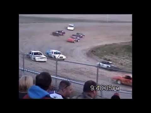 Southwest Speedway Hobby Stocks 6-4-11