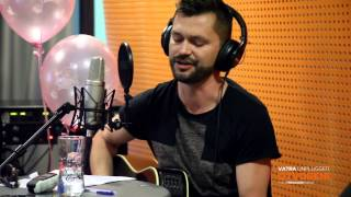 Vatra - Tremolo (2014) Unplugged @ Otvoreni Radio