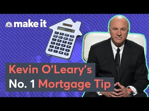 kevin-o'leary's-best-mortgage-advice